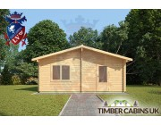 Log Cabin Blackpool 6m x 7m 003