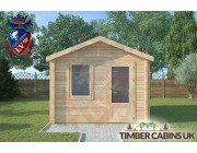 Log Cabin Carnforth 3m x 3m 003