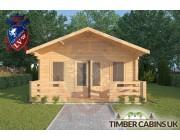 Log Cabin Lancaster 5m x 13m 003