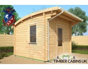 Log Cabin Sheffield 3m x 3m 002