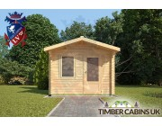 Log Cabin West Lothian 3m x 2m 003