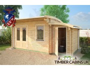 Log Cabin Wigan 5.5m x 3m 002