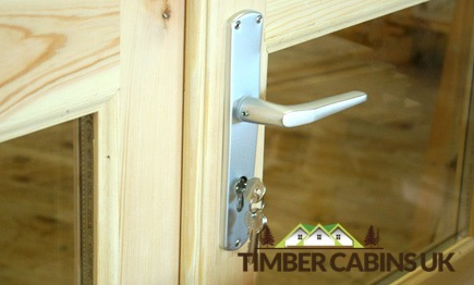 Timber Cabins UK Log Cabins Windows and Doors 014
