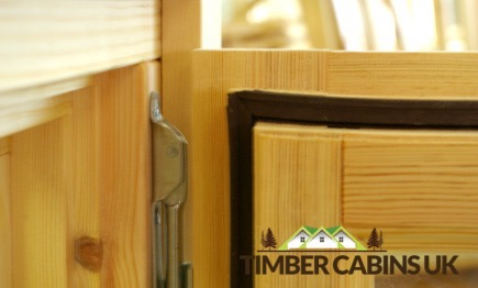 Timber Cabins UK Log Cabins Windows and Doors 015