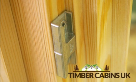 Timber Cabins UK Log Cabins Windows and Doors 023