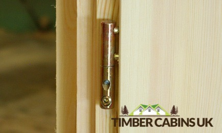 Timber Cabins UK Log Cabins Windows and Doors 024